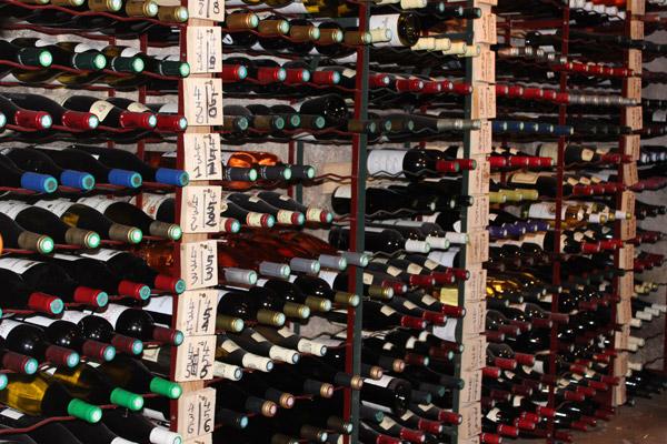 Grand Choix de Vins Français
